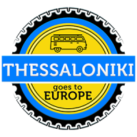 Thessaloniki goes to Europe